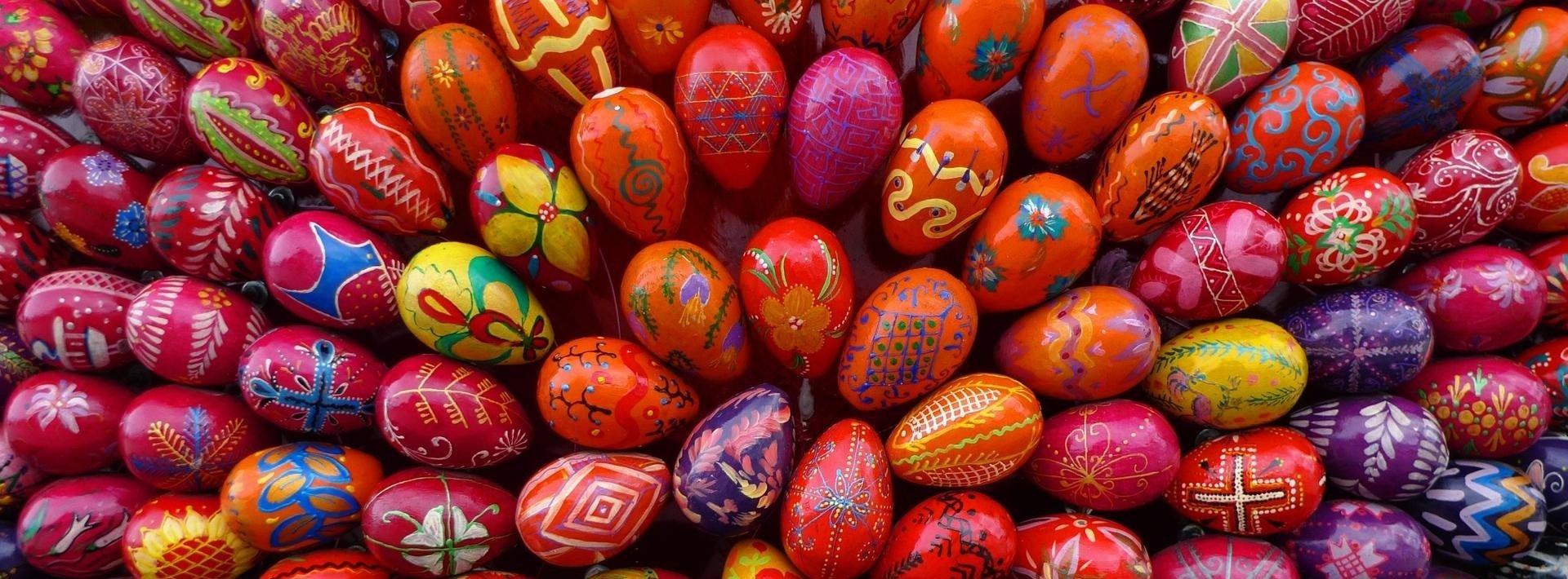 Húsvét Zalakaroson