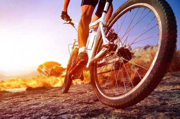 Kerékpáros Körtúra Ökoturisztikai Vonzerők érintésével