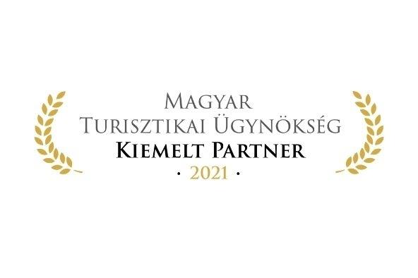 2021-ben is MTÜ Kiemelt Partner lettünk!