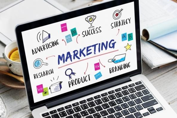 Marketing asszisztenst keresünk