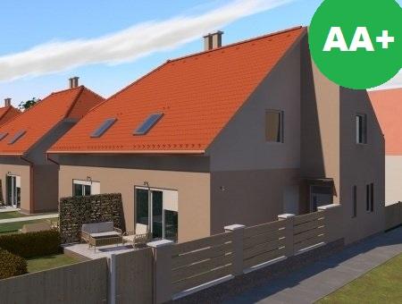 A-1 lakás - 8000 Székesfehérvár, Móri út 146.
