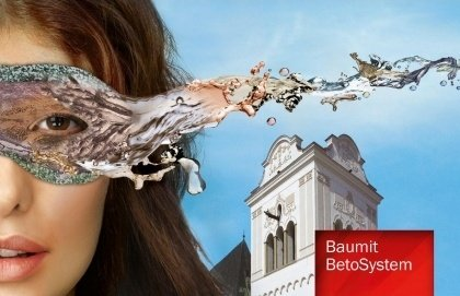 Baumit BetoSystem