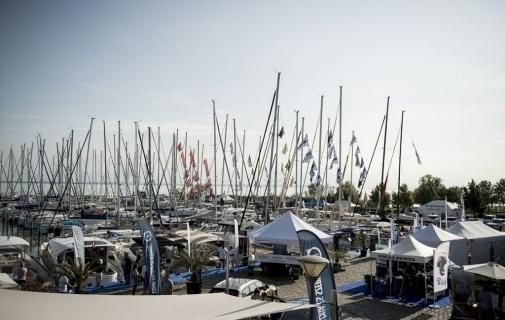 Kiállítóink is elégedettek voltak az idei Balaton Boat Show-val!