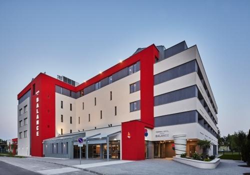 Termál Hotel Balance Lenti