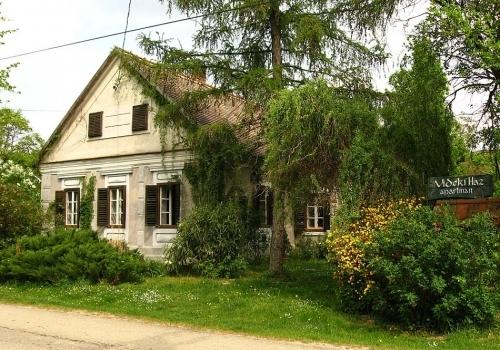 Kerkafalva, Vidéki Ház