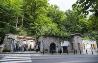 Lillafüredi István- Cseppkőbarlang
