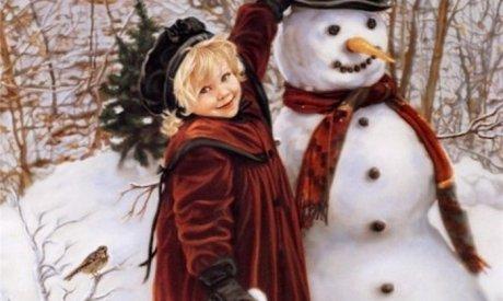 Téli szünet 2018.12.25-2018.12.29