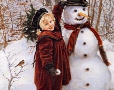 Winter Holiday 26.12.2021.-29.12.2021.