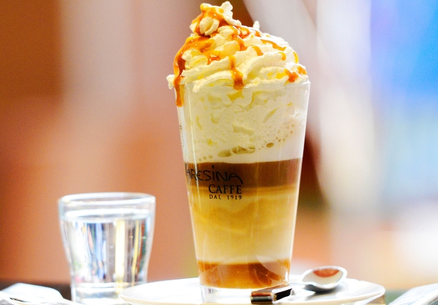 Kávová špecialita - Bobo Café & Bar
