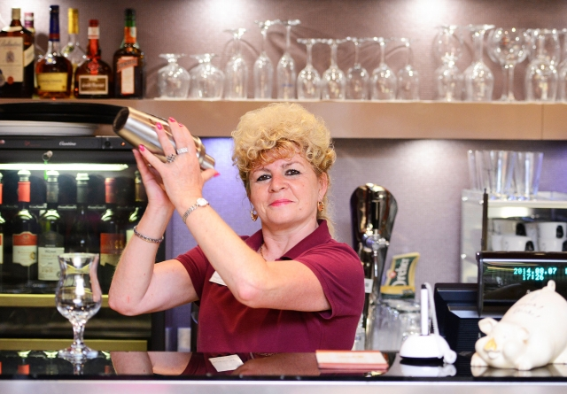 коктейли - Bobo Café & Bar