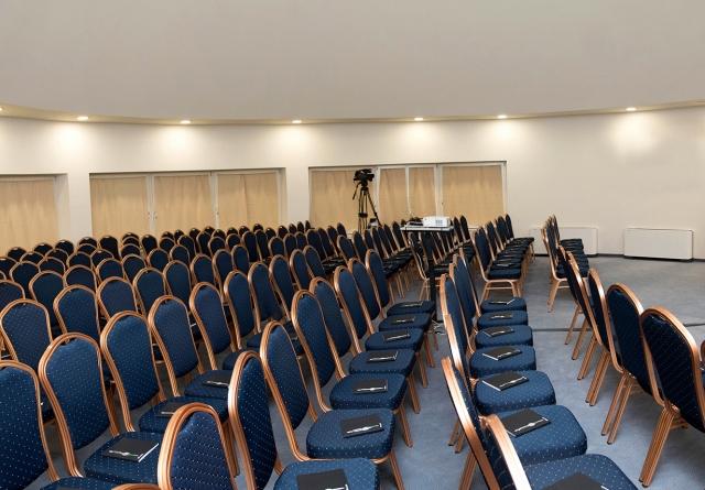 Rendezvényhelyszín - Konferencia terem