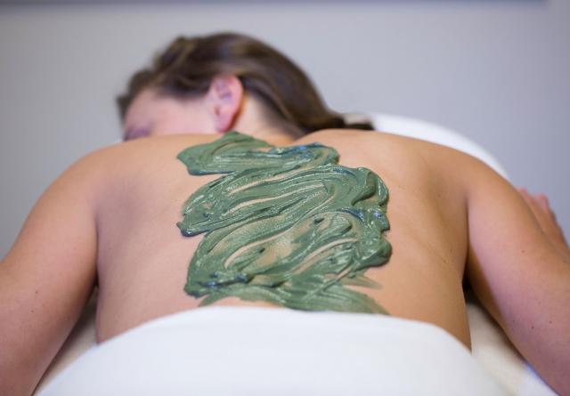 Körperbehandlungen - Hanami Beauty & Spa