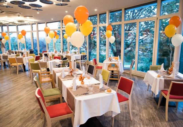 Spezieller Veranstaltungsort - Restaurant
