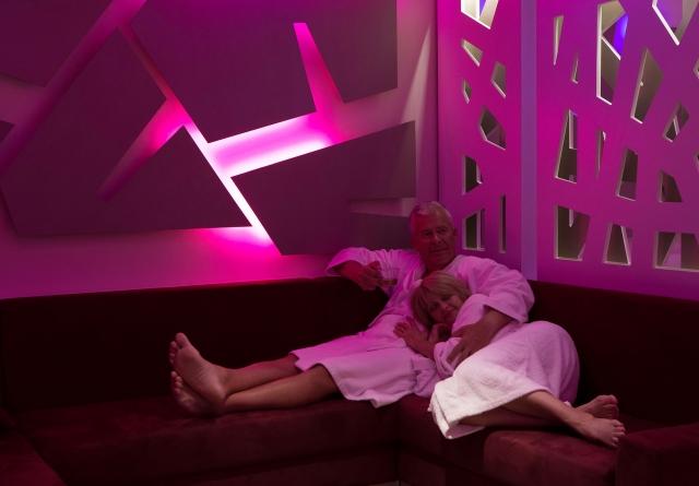 Relaxraum - Hanami Beauty & Spa
