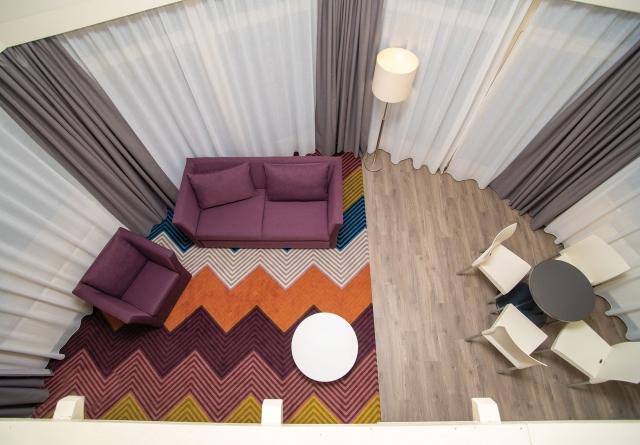 Panoráma apartmán plus