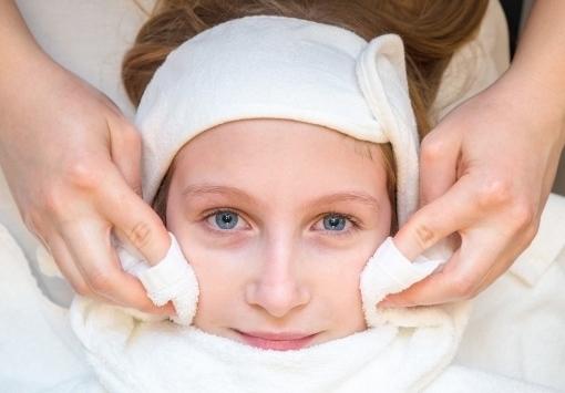 Biola tini chill arckezelés (10-16 éveseknek)