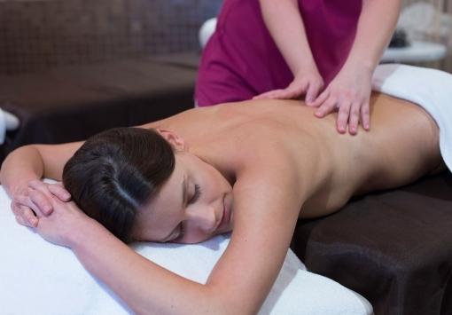 Мануальная терапия для шеи и плечей
