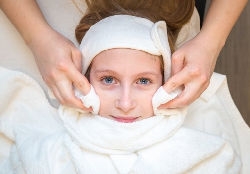 Biola Chill Facial Care for Teens (10- to 16-year-olds)
