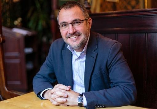 Baldauf Csaba újra a turizmus 50 legbefolyásosabb embere között