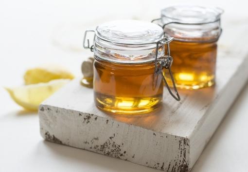 OKTOBER - Angebot des Monats: Honig