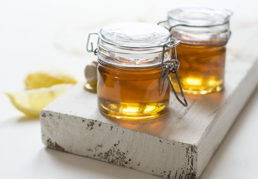 OCTOBER - Offer of the month: Honey
