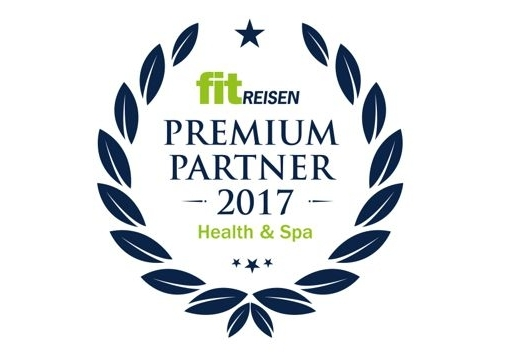 "Premium Quality Preis in der Kategorie ""Health & Spa"""