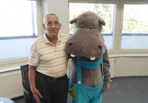 Négy életkor problémái – dr. Vekerdy Tamás