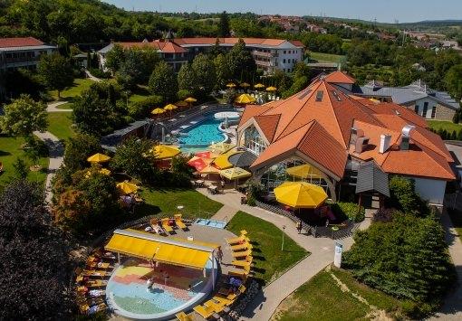 Kolping Hotel, 21 éve a családokkal