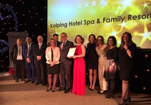 Kolping Hotel ist Hotel des Jahres – was bedeutet das?