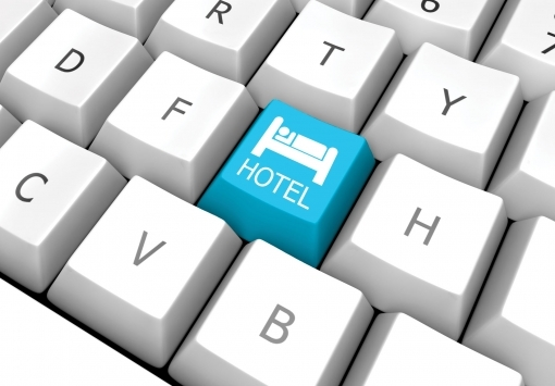 The Booking.com granted an award to the Kolping Hotel