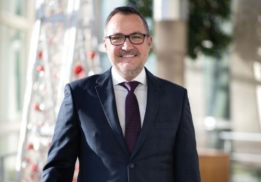 Csaba Baldauf po piatykrát medzi TOP 50 odborníkmi roka!