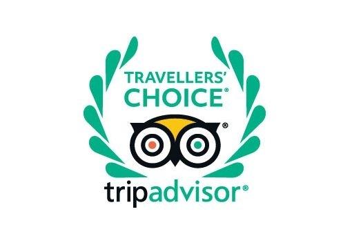 Legjobb hotelek 2015 - Több millió utazó választása alapján
