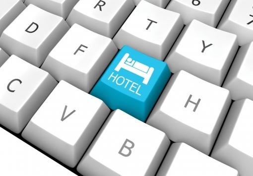 A Booking.com díjazta a Kolping Hotelt