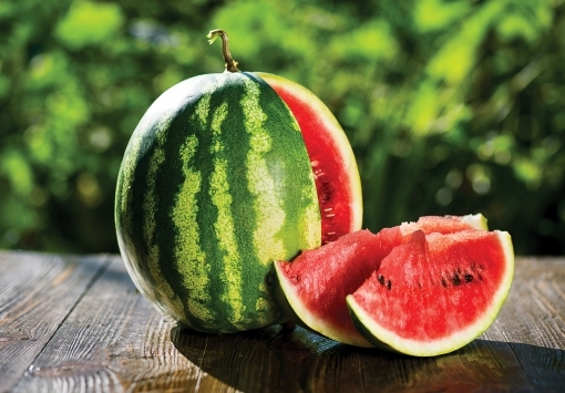 AUGUST - Offer of the month: Watermelon