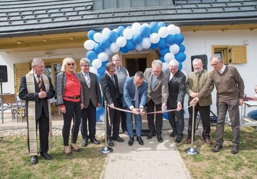 """Trendy und traditionell – neue """"Biohäuser""""!"""