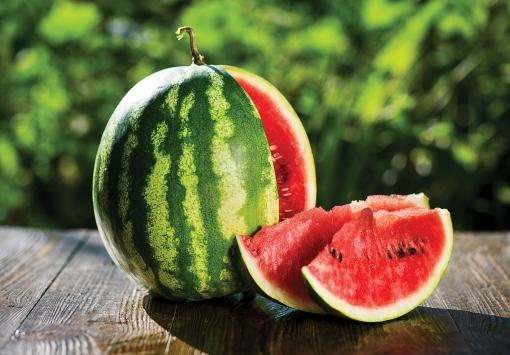 AUGUST - Angebot des Monats: Wassermelone