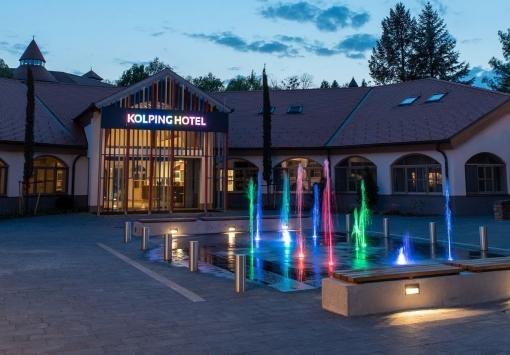 Kiérdemeltük! Superior minősítést kapott a Kolping Hotel