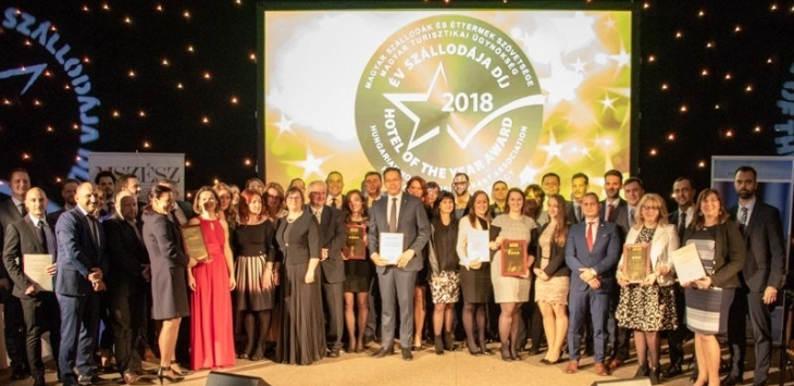 Two Wins Out of Two – Kolping Hotel: Hotel of the Year!