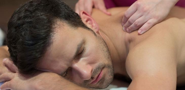Nyak-váll manuálterápia