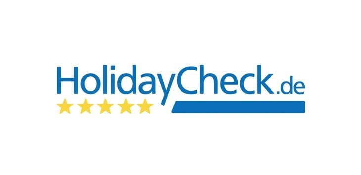 Holiday Check suggests us again