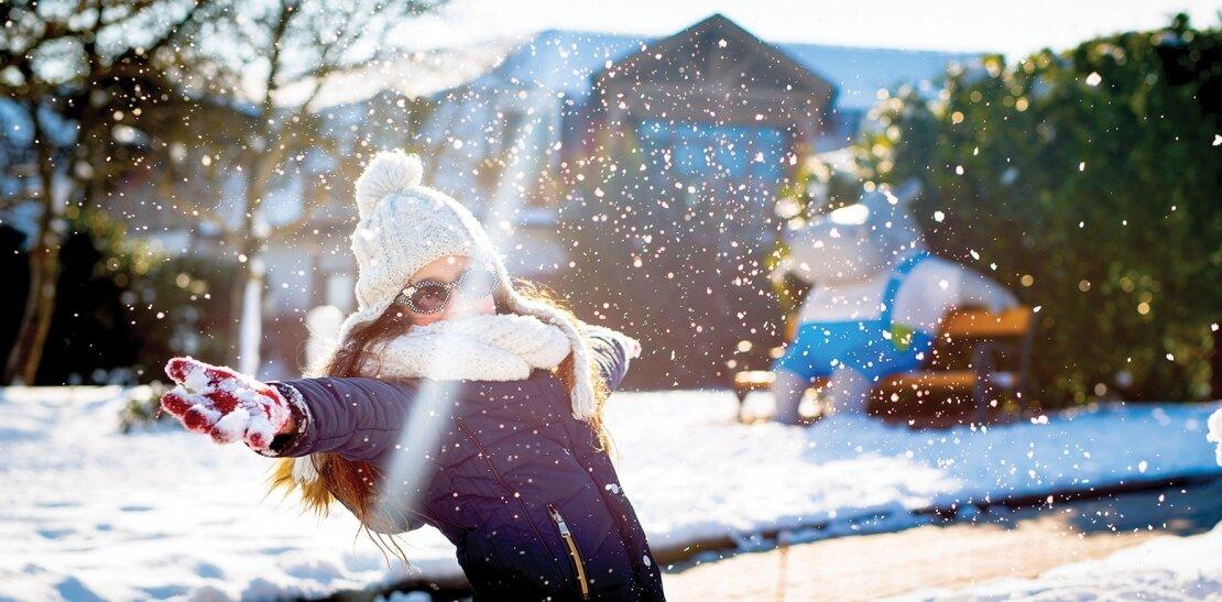 Zimné prázdniny