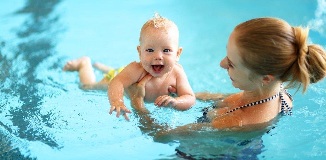 Stoller® Babyschwimm-Woche