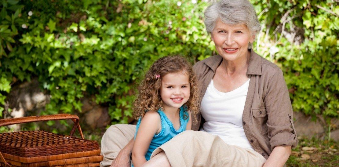 Týždne pre relax babky a oddych dedka