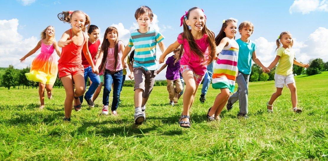 Jeden Tag ist Kindertag, das ist wunderbar…