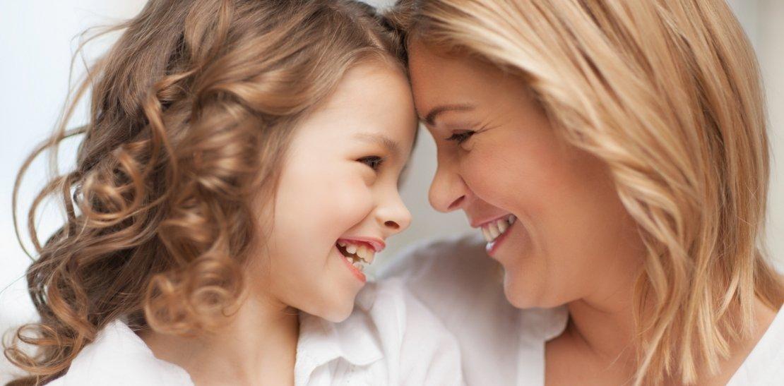 Ha anya boldog, mindenki boldog!