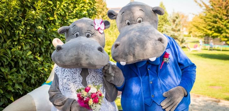 Szülinapi hétvége - Különleges házassági évfordulóval