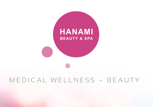 Hanami Beauty & Spa -  Leták
