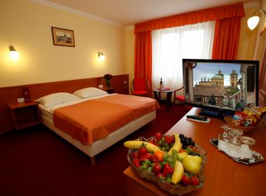 Superior francözisches Betten Zimmer****