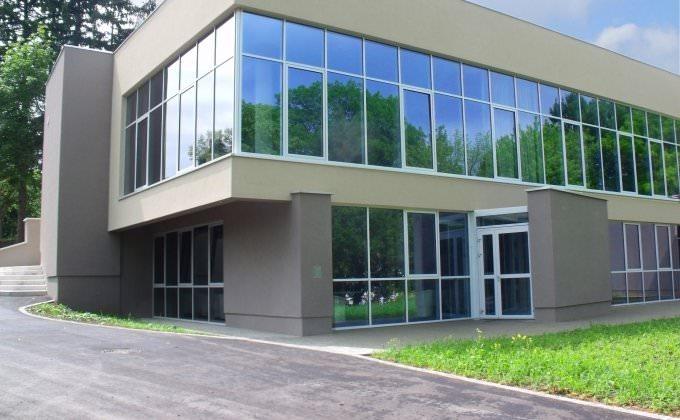 Szalajka Event Center