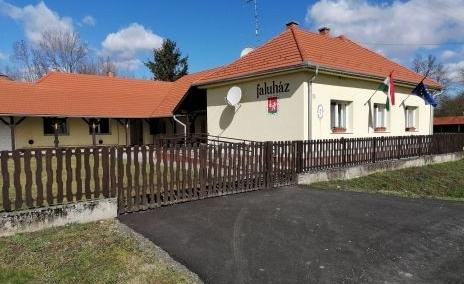 Gáborjánháza